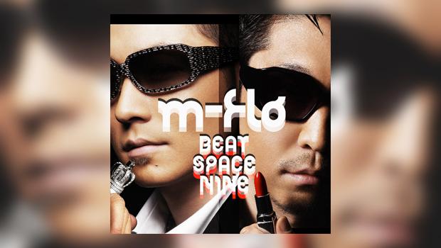 m-flo-beat-space-nine-wpfi