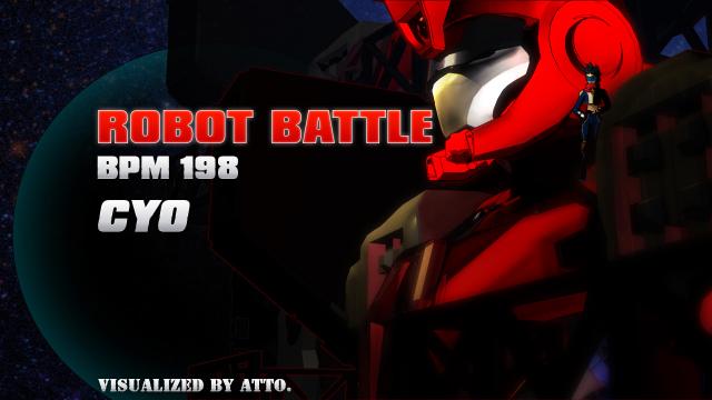 Robot Battle