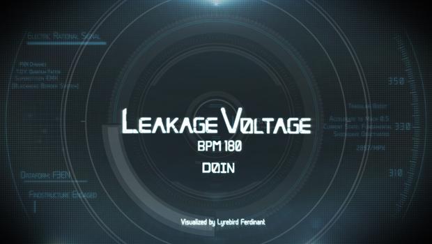Leakage Voltage