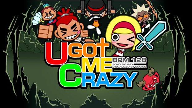 U Got Me Crazy