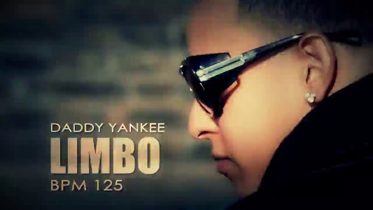 Daddy Yankee - Limbo [Pump It Up Prime Teaser Preview]