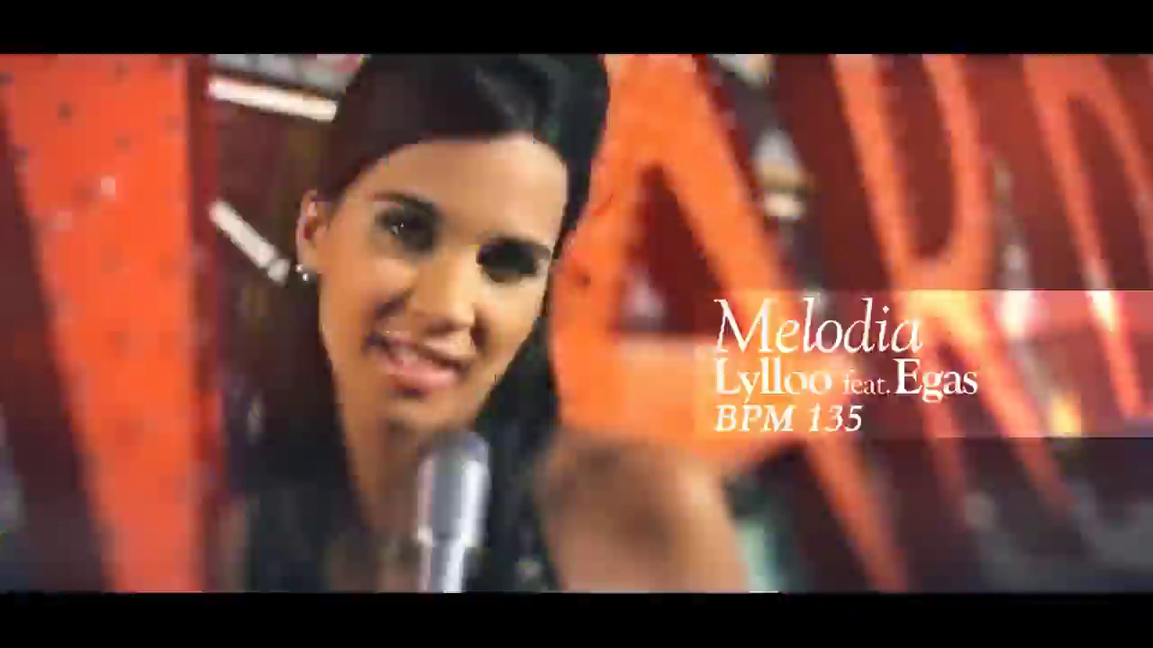 Lylloo feat. Egas - Melodia [Pump It Up Prime Teaser Preview]