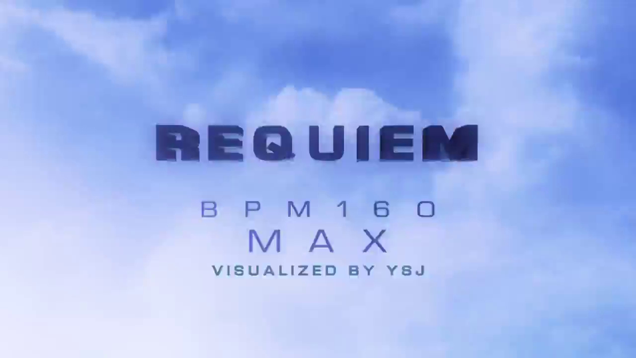 MAX - Requiem [Pump It Up Prime Teaser Preview]