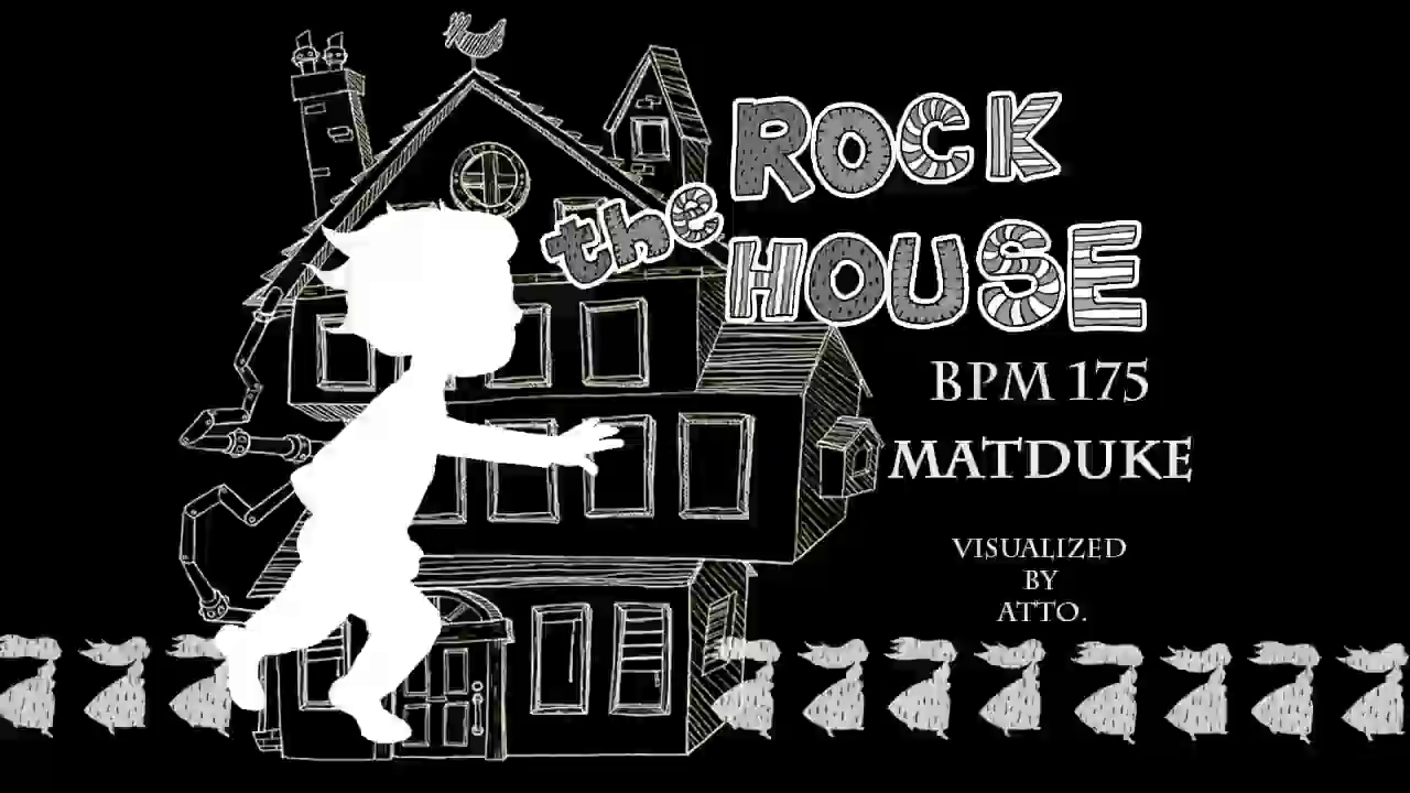 Matduke - Rock The House [Pump It Up Prime Teaser Preview]