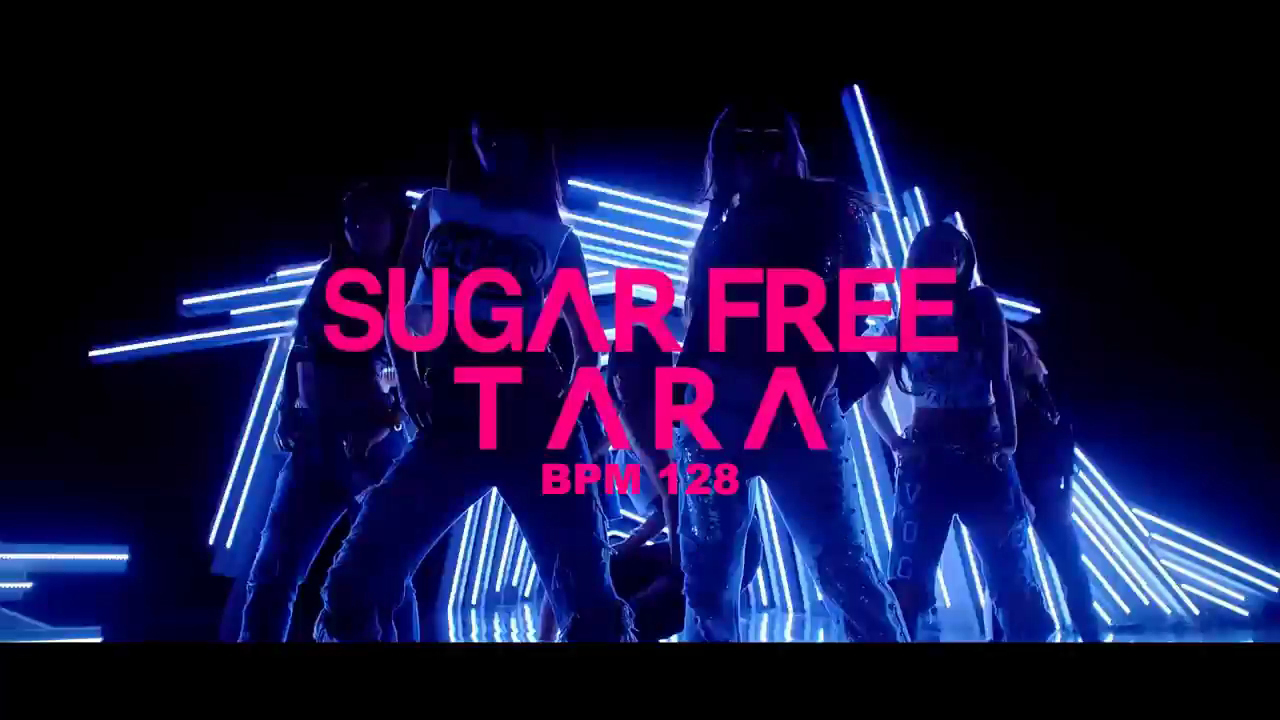 T-ara - Sugar Free [Pump It Up Prime Teaser Preview]