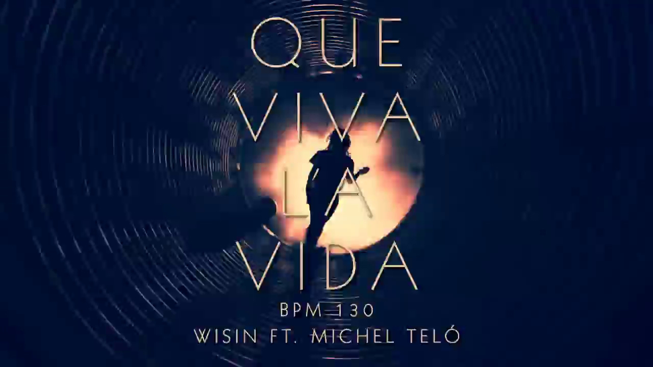 Wisin ft. Michel Teló - Que Viva La Vida [Pump It Up Prime Teaser Preview]