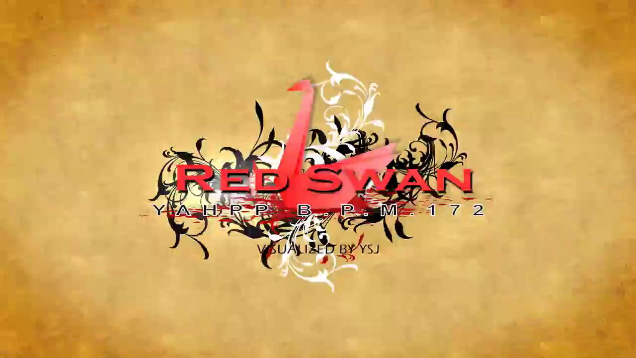 Yahpp - Red Swan [Pump It Up Prime Teaser Preview]